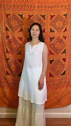 Sukhmani dress, Thai cotton
