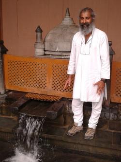 eternal fountain of life