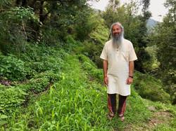 Adiatamana, Dharamsala, India