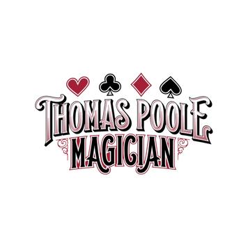 Thomas Poole | Magician