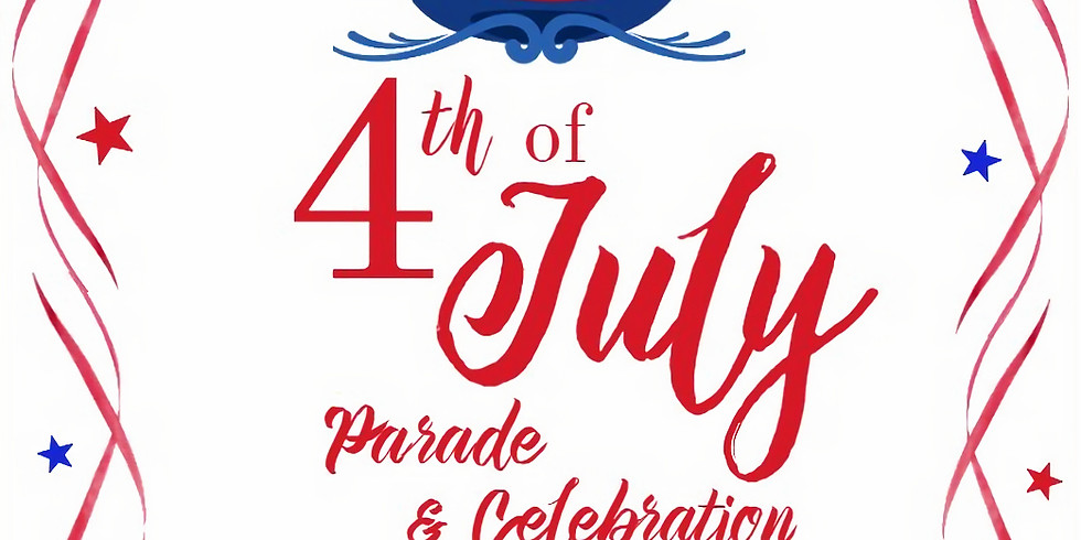 July 4th at Bellaire Parks & Rec