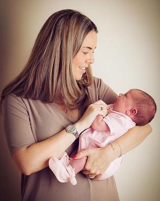 The look of love 💕 #motherdaughter #mot