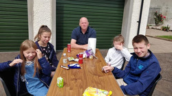 Rectory Picnic 16th August 2020