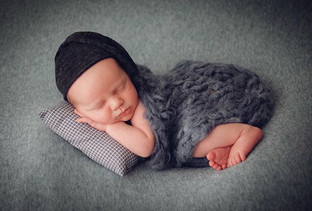 💙💭😴💤 #newbornphotography #babyboy #n
