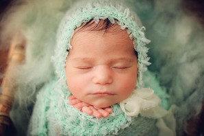 💚 #pnphotography #newbornphotography #n