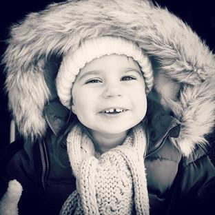 Winter time ❄️ #Christmasiscoming #lovet