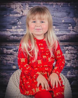 Beautiful Lyla ❤️ @brooko_f #christmasph