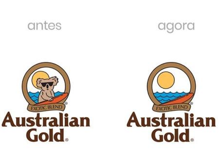 Australian Gold tira o coala do seu logo em sinal de luto