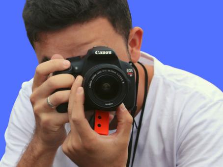 Dia da fotografia: A arte de eternizar momentos celebrada mundialmente