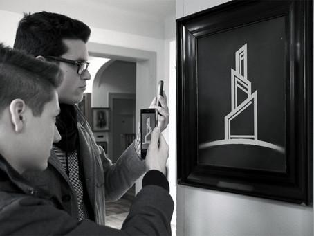 Agência Certa comunica arte, através da Arquiteta Francieli Ferrari Costella