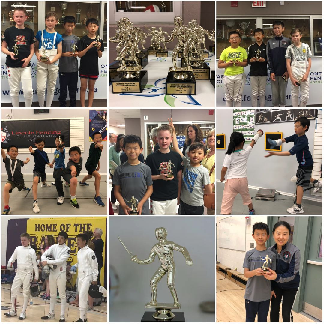 June 16-17 2018 Ontario Youth Provincial Championships