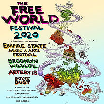 The Free World Festival 2020