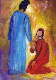 Homélie du 28ème dimanche ordinaire C - Luc 17, 11-19
