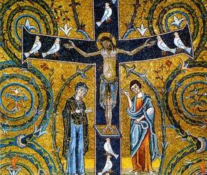 Homélie du 24ème dimanche ordinaire A - La croix glorieuse (Père Josy Birsens sj)