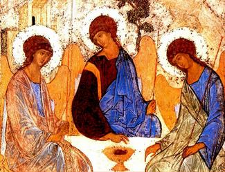 Homélie de la Solennité de la Sainte Trinité - Jean 16, 12-15