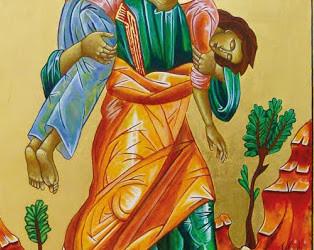 Homélie du 14ème dimanche ordinaire A - Mathieu 11, 25-30