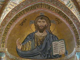 Homélie du dimanche de la fête du Christ-Roi - (Père Josy Birsens sj)