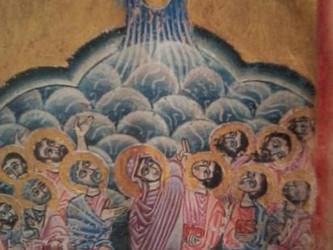 Homélie du dimanche de la Pentecôte A (Père Jacques Weisshaupt)