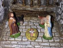 Prière universelle du dimanche de la Sainte Famille B - Luc 2, 22-40