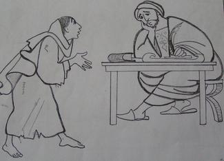 Homélie du 29ème dimanche ordinaire C - Luc 18, 1-8