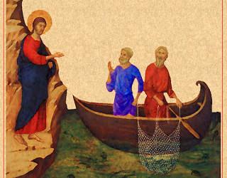 Homélie du 3ème dimanche ordinaire A (Père Maurice Gilbert s.j.)