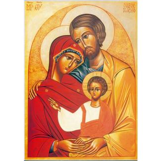 Homélie du dimanche de la Sainte Famille A - Matthieu 2, 13-15. 19-23