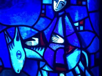 Méditation sur l'Evangile du dimanche des Rameaux A - Mt 21, 1-11