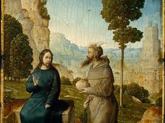 Homélie du 1er dimanche de Carême A - Mt 4, 1-11