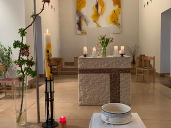 Méditation du dimanche de Pâques A - Jean 20, 1-9