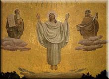 Prières du 2ème dimanche de Carême B - Marc 9, 2-10