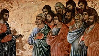 Prières du 23ème dimanche ordinaire A - Matthieu 18, 15-20