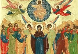 Méditation du Jeudi de l'Ascension A - Mt 28, 16-20