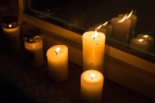 Prière universelle du 1er dimanche de l'Avent B - Marc 13, 33-37