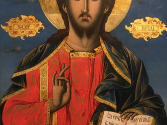 Prière universelle de la Solennité du Saint Sacrement - Mc 14, 12-16.22-26