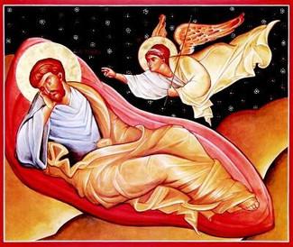Homélie du 4ème dimanche de l'Avent A - Matthieu 1, 18-24