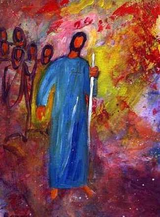 Homélie du 13ème dimanche ordinaire C - Luc 9, 51-62