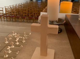 Prières du Vendredi Saint A - Jean 18, 1 - 19,42