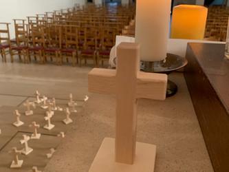 Homélie du 13ème dimanche ordinaire A - Matthieu 10, 37-42