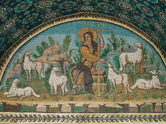 Méditation du 4ème dimanche de Pâques A - Jean 10, 1-10