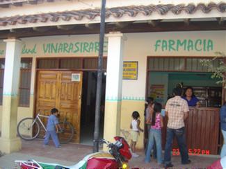 Carême de partage 2015 : San Ignacio et soutien de l'action du JRS