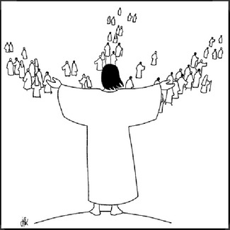 Prières du 12ème dimanche ordinaire A - Mt 10, 26-33