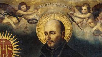 Homélie de la fête de Saint Ignace