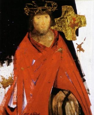 Homélie de la fête du Christ-Roi - Luc 23, 35-43