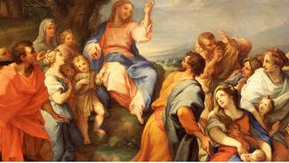 Homélie du 7ème dimanche ordinaire A - Mt 5, 38-48