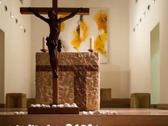 Offices de la semaine sainte - Messe de Pâques