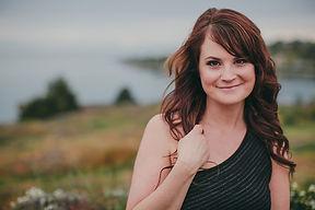 Dana Simard, Counsellor