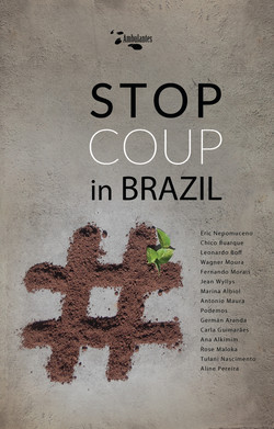 Stop Coup in Brazil