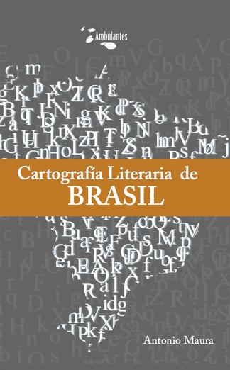 Cartografía Literaria de Brasil