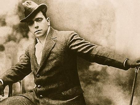 João do Rio, orgullo LGTBI en la Academia Brasileira de Letras: 1919