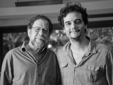 Sangue Latino, el periodismo lento de Eric Nepomuceno